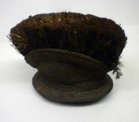 Champion bush-cutter hat