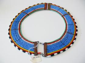 Traditional Neckband