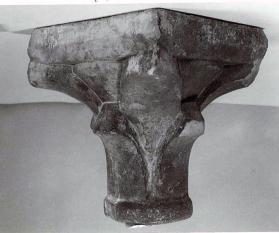 Column Capital and Base