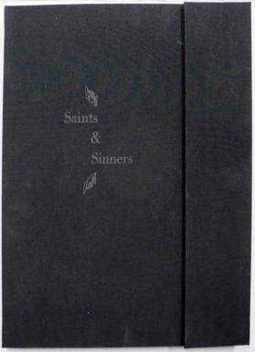 Saints and Sinners: Observations on the Sacred and the Profane