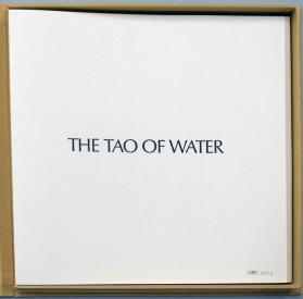 The Tao of Winter