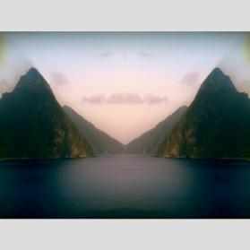 Encore (Paradise Omeros: Redux) from the suite Point of View: An Anthology of the Moving Image