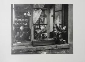 Les Concierges Rue du Dragon from the portfolio Robert Doisneau