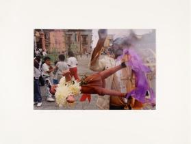 Judas, Easter, San Miguel de Allende from the portfolio In the Eye of the Sun: Mexican Fiestas