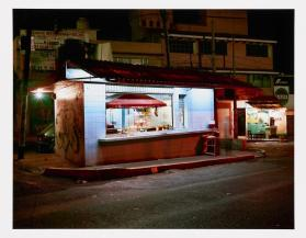 All Night Taco Stand, Av. Gustavo Baz Prada, El Country, Naucalpan, Estado de Mexico from The PRC Portfolio