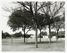 Playground of Crockett Elementary School, where I attended grades 1-7 from The PRC Portfolio