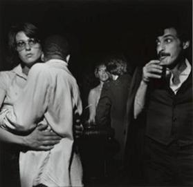 False and their Makers, Studio 54 from the portfolio SOCIAL CONTEXT