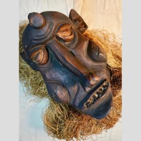 Gongolie Mask