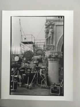 Lighting equipment, Venice, Italy