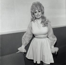 Dolly Parton, Symphony Hall, Boston, Massachusetts from the Honky Tonk series