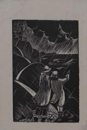 "Illustration for: ""One and Twenty: Duke Narrative and Verse, 1924-1945"""