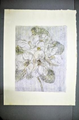 Apple Blossom I