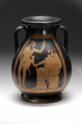THEME: MYTHOLOGY