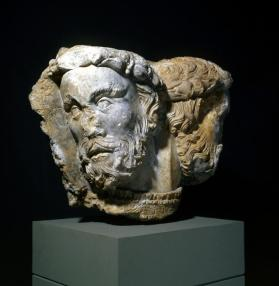 Bifrons Relief of Janus