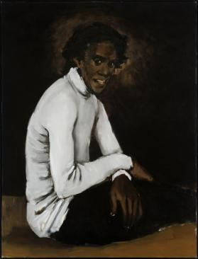 THEME: PORTRAITURE
