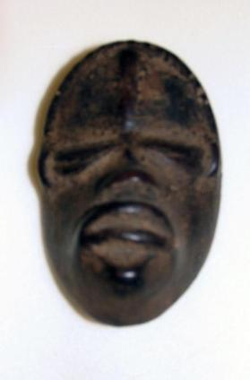 Miniature mask (maa)