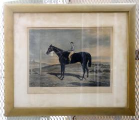 Leamington, Winner of Goodwood Stakes & Chester Cup, 1857 & 1859